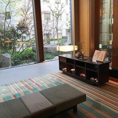 Hotel Niwa Tokyo: photo2.jpg