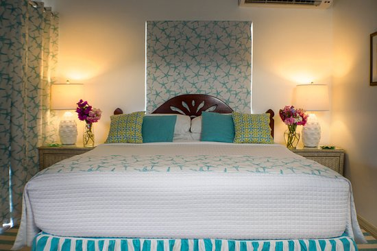 Newcastle, Nevis: Guest room