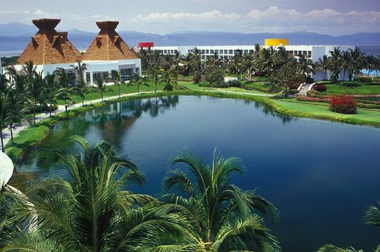 Grand Luxxe at Vidanta Nuevo Vallarta