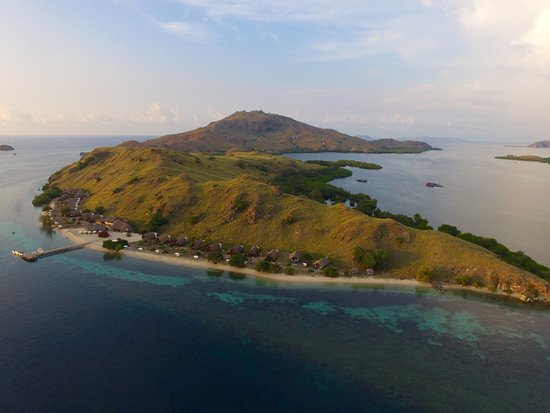Komodo Resort & Diving Club