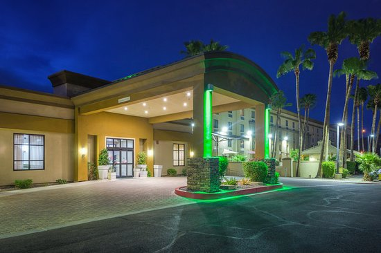 Holiday Inn North Phoenix, Metrocenter - Review of Holiday Inn North ...