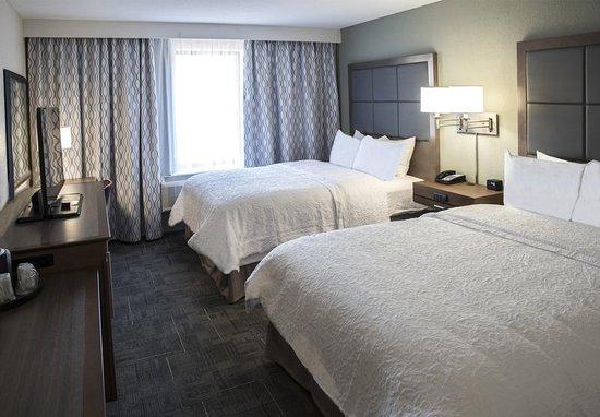 Hartwell, GA: Guest room