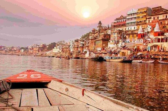 Private Full-Day Tour Ganga Aarti...