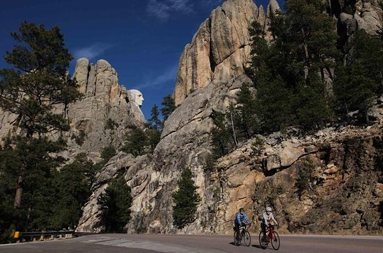 Southern Black Hills Bicycle Tour