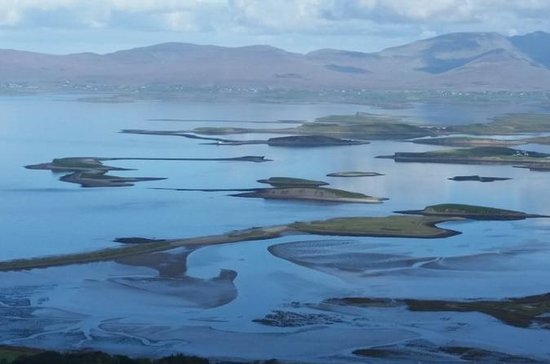 Clew Bay Sightseeing Tour