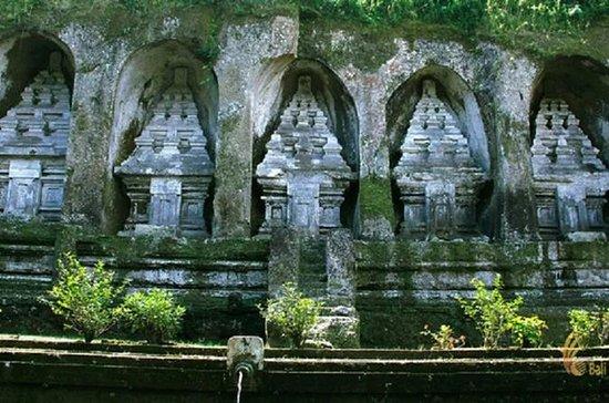 Bali Ubud Swing Gunung Kawi Temple...