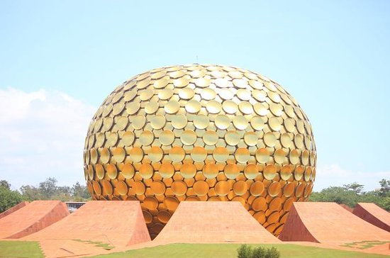Privat tilpasset tur: Pondicherry...