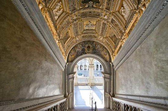 Cuore di Venezia: Palazzo Ducale
