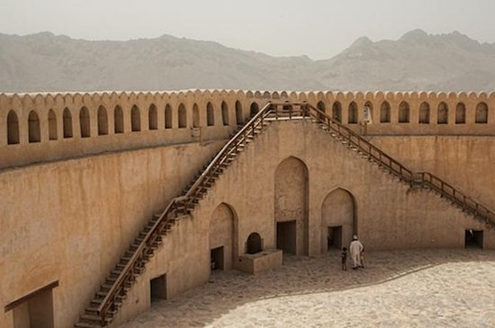 Nizwa , Bahla and Jabrin fort (tours...
