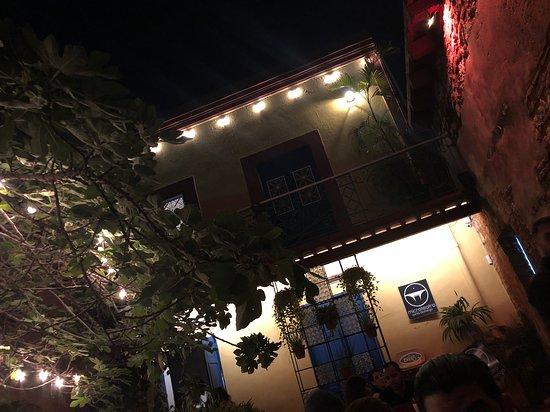 Microteatro Santo Domingo