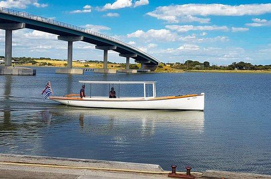 Maranui Boat Cruise