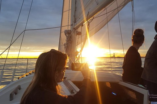 Two Hour Private Sailing Charter