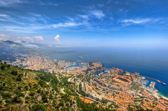 Los lugares más lujosos de la Riviera...