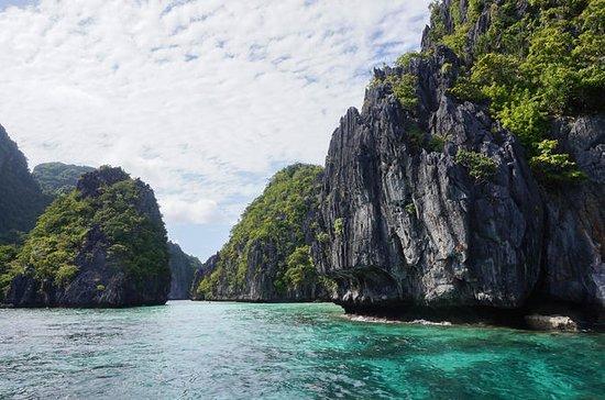 Palawan: Puerto Princesa y El Nido...