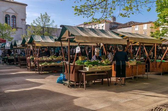 Zadar Market Tour with Tastings and
