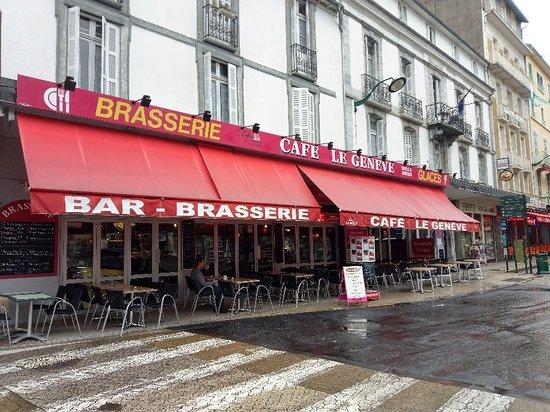 Bar Brasserie L'Eden