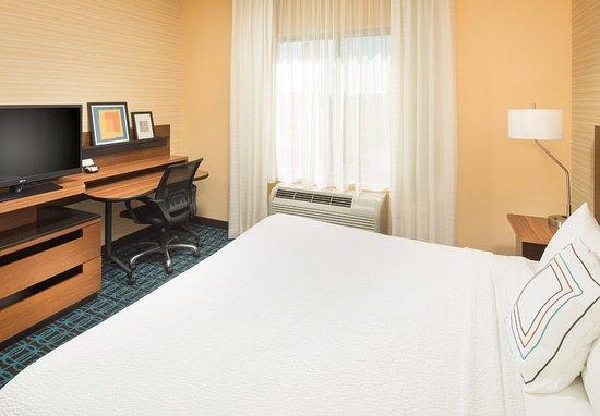 Farragut, TN: Guest room