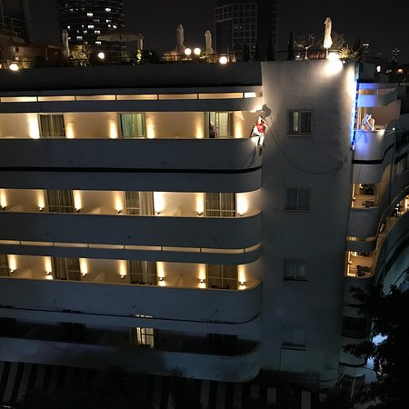 Center Chic Hotel Tel Aviv - an Atlas Boutique Hotel: photo0.jpg