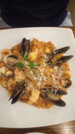 Best Italian in cairns!!
