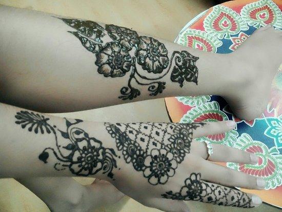 Raj Heena Painting