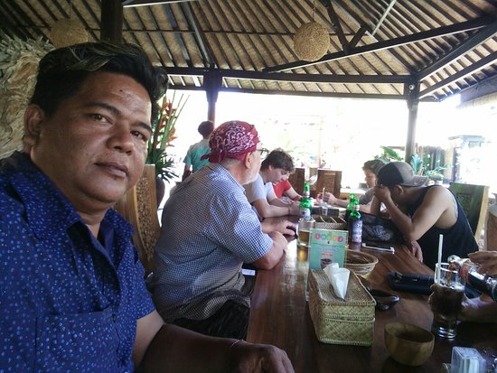 Lovina Taxi Bali