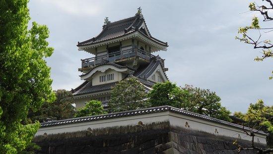 Koyama Castle