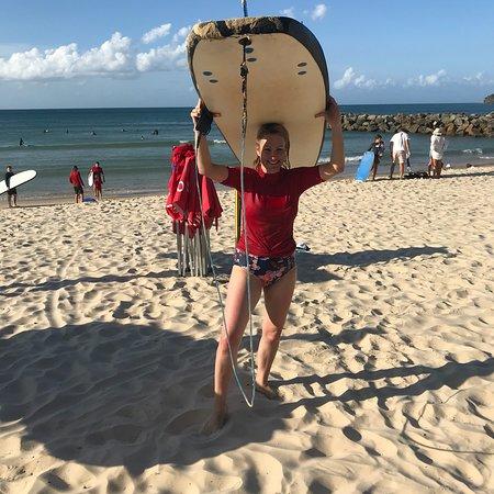 Merrick's Noosa Learn to Surf: photo0.jpg
