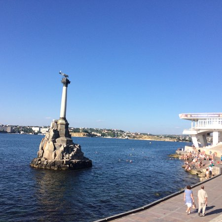 Krym, Russia: Путешествие в Крым