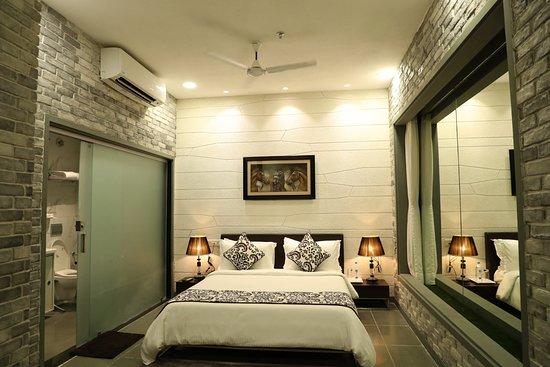 TRIBECCA SELECT (Ahmedabad, Gujarat) - Hotel Reviews, Photos, Rate