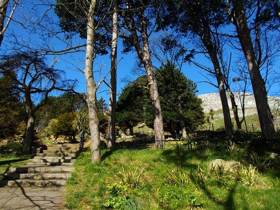 Happy Valley Gardens, Llandudno