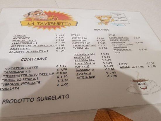 Ripa Teatina, Italy: IMG-20180427-WA0000_large.jpg