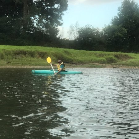 Bellingen Canoe Adventures照片