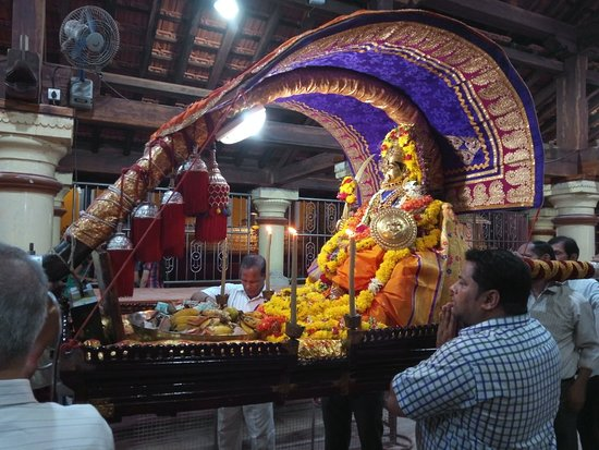 Shri Kamakshi Temple: IMG_20180417_200200770_large.jpg