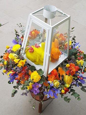 Florist Meli