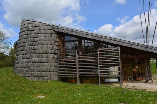 Chaon, Γαλλία: La maison du braconnage