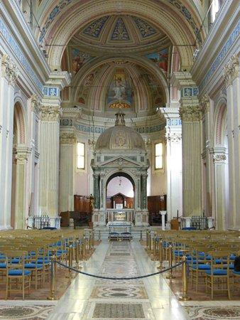 Chiesa Parrocchiale di Sant'Alessio