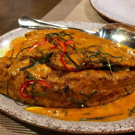 Bangkok, Thai Restaurant Photo