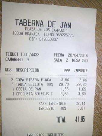 Taberna de JAM ภาพถ่าย