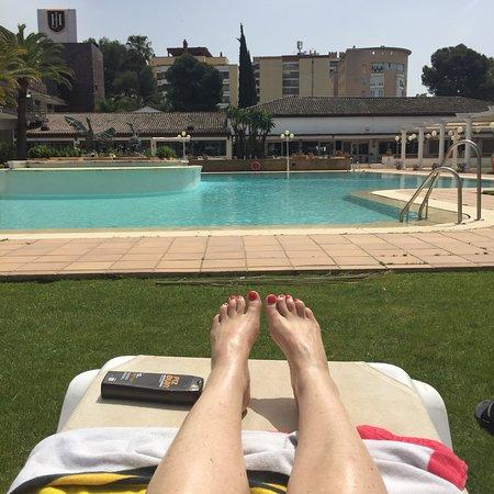 Hotel Jerez & Spa Photo