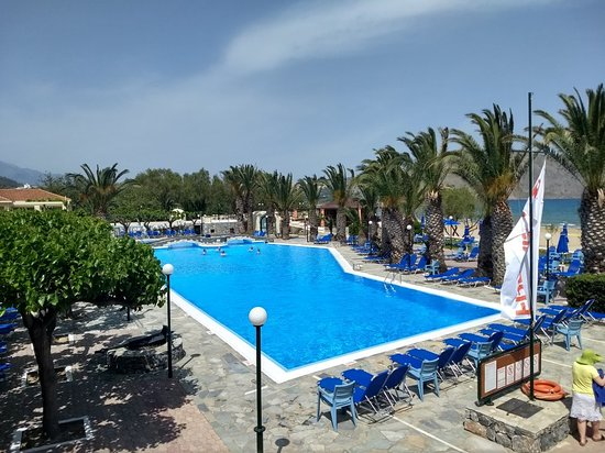 Mare Monte Beach Hotel: IMG_20180419_115009796_HDR_large.jpg