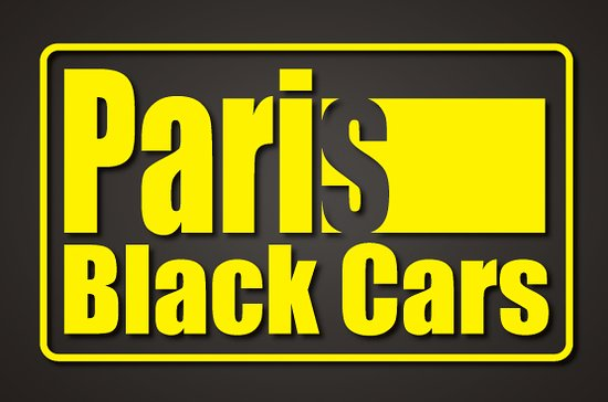 Paris Black Cars