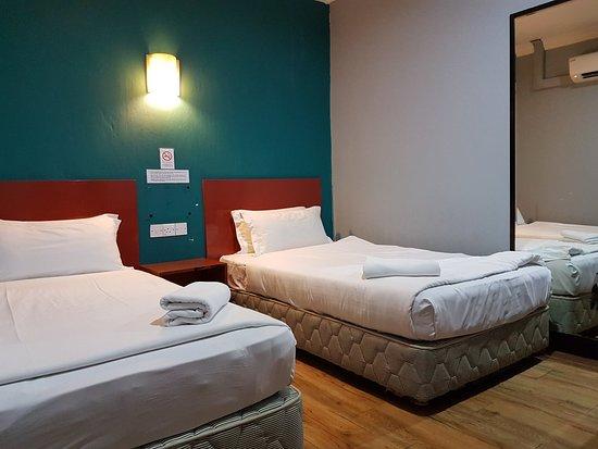 Switz Paradise Hotel: 20180427_174959_large.jpg