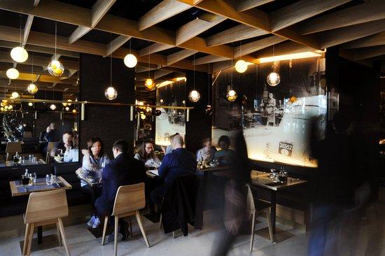 Le Grand Café by RedBeef照片