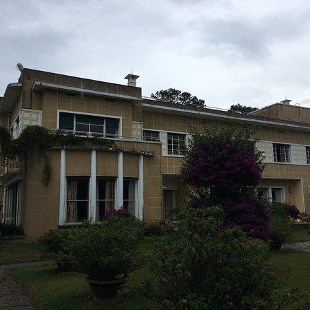 Bao Dai's Palace : photo0.jpg