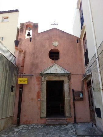 Chiesa di Maria Santissima del Rosario
