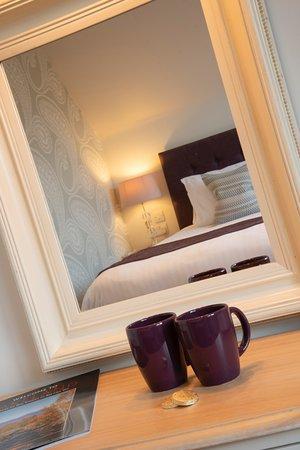 Rosemount Hotel Reviews