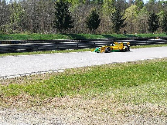 Motors Park Autodromo
