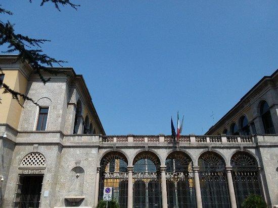 Palazzo di Giustizia - Monza