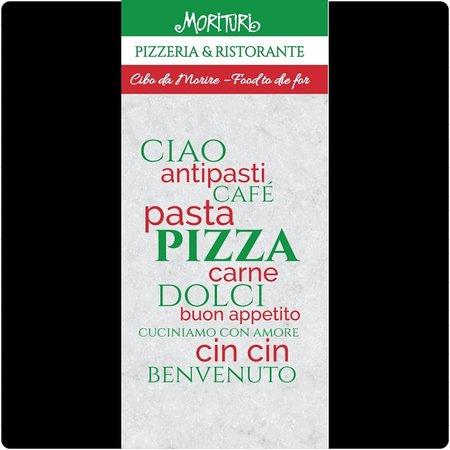 Claremont, Sør-Afrika: Morituri Pizzeria & Ristorante