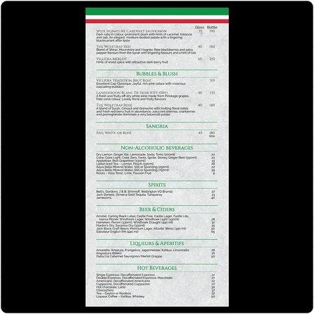 Claremont, South Africa: Morituri Pizzeria & Ristorante